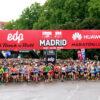 Suspendido definitivamente el Maratón de Madrid 2020