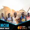 Todos los nombres del Maratón de Valencia 2020