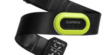 Monitor de Frecuencia cardíaca Garmin HRM-Pro