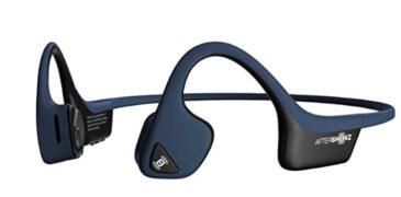 Auriculares AfterShokz Trekz Air de Conducción Ósea