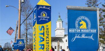 El Maratón de Boston se aplaza de abril a otoño de 2021