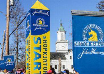 El Maratón de Boston contará con 20.000 participantes