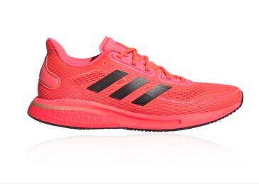 Adidas Supernova – Tokyo Collection – AW20