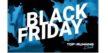 Black Friday en Top4Sport