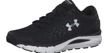 Under Armour Charged Intake 4 con descuento del 23%