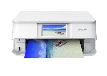 Epson Expression Photo XP-8605, imprime las fotos de tus carreras desde casa