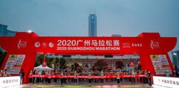 20.000 corredores en un maratón, de nuevo una realidad