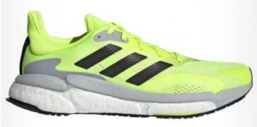 Adidas SolarBoost 3: mayor impulso y estabilidad en las carreras de larga distancia