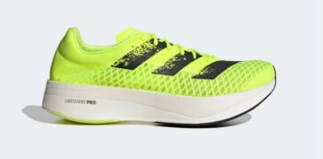Adidas Adizero Adios Pro: La zapatilla de los récords