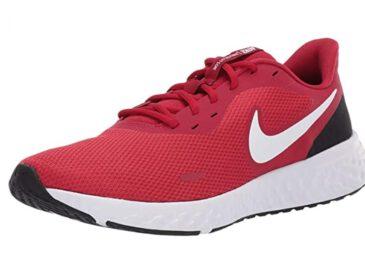 Nike Revolution 5, la más vendida
