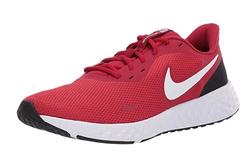 Zapatilla para empezar a correr Nike Revolution 5