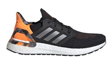 Adidas UltraBoost 20 rebajadas al 50%