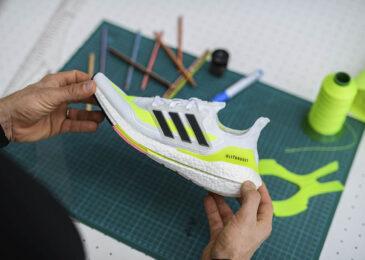 Ya a la venta la nueva Adidas Ultraboost 21