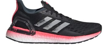 Zapatillas de running de mujer Adidas UltraBoost PB al 50%