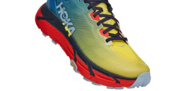 Hoka Mafate Speed 3