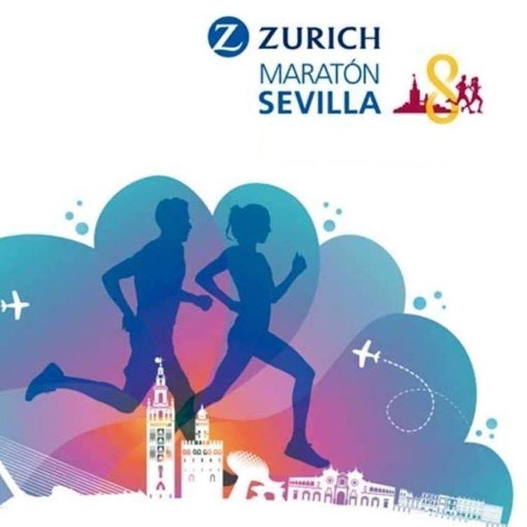Zurich Maratón de Sevilla 2021