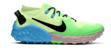Nike Wildhorse 6 al 50% de descuento