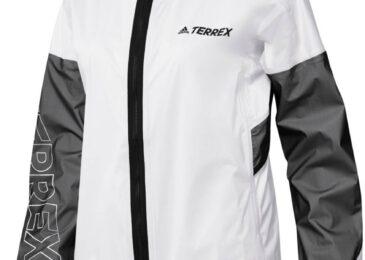 Adidas anuncia sus novedades Terrex para este 2021