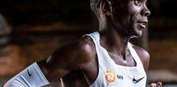 El NN Mission Marathon de Hamburgo anuncia que se retrasa por la pandemia