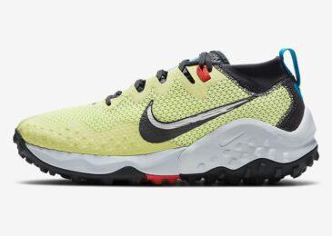 Nike Wildhorse 7: zapatillas para trail estables, reactivas y cómodas.
