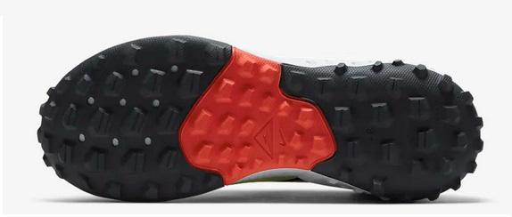 Nike Wildhorse 7 Suela