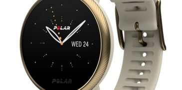 Polar Ignite 2: GPS, ritmo cardíaco en un reloj para las 24h del día
