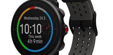 Polar presenta el Vantage M2: reloj multideporte concebido para optimizar tus entrenamientos
