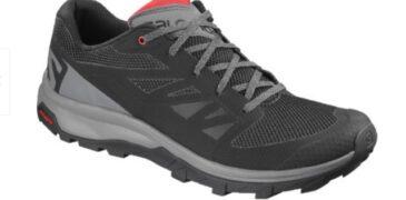 Oferta: Zapatillas de Treking Salomon OUTline al 50%