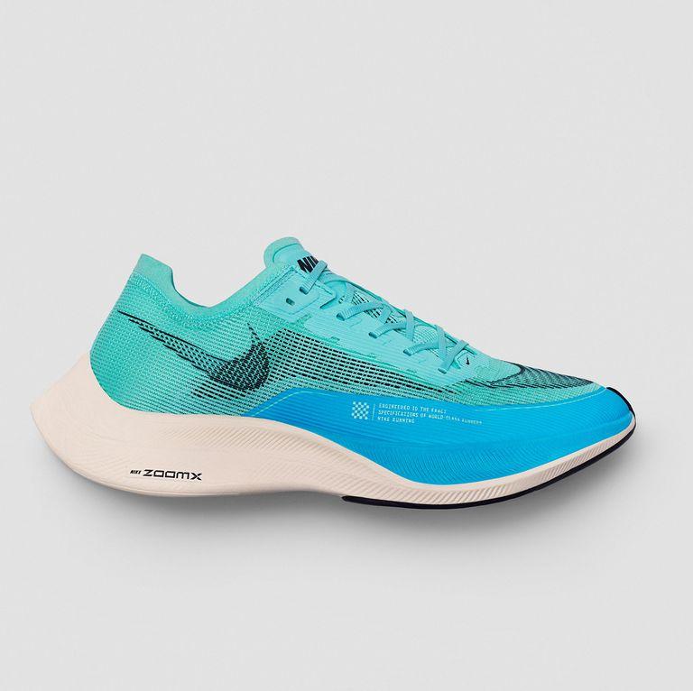 Nike Vaporfly NEXT% 2 Agua Marina