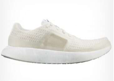 Salomon INDEX.01 las zapatillas recicladas y reciclables