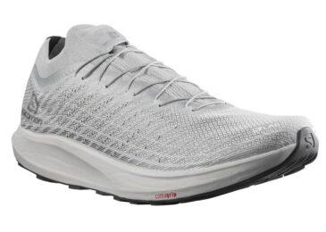 Salomon S/Lab Pulsar: zapatilla de trail running para competición.