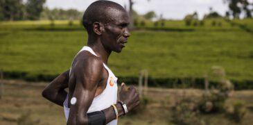 El biosensor de glucosa que Kipchoge aplica al deporte