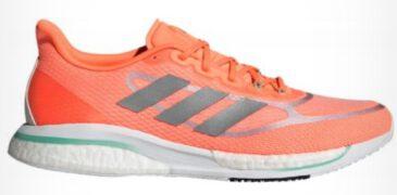 Adidas Supernova+ con descuentos de hasta el 27% en múltiples colores y tallas disponibles