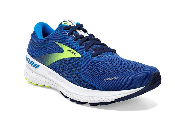 Zapatillas de running Brooks Adrenaline GTS 21