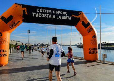 Vuelven las carreras populares a Valencia