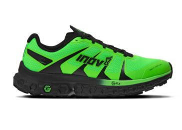 Inov-8 TrailFly Ultra G 300 Max: grafeno aplicado al trail running