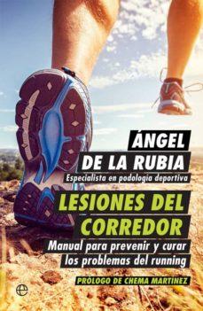 Lesiones-del-corredor-Angel de la Rubia