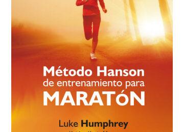 Método Hanson de entrenamiento para maratón.