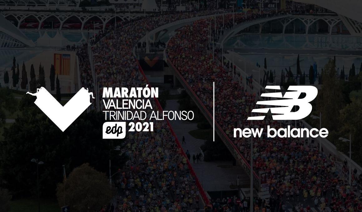 Maraton Valencia - New Balance
