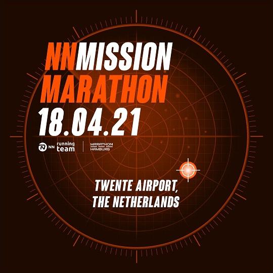 NN Mission Marathon 180421