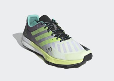 AdidasTerrex Speed Ultra