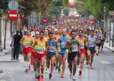 Paterna albergará el Campeonato de España de Media Maratón en 2022