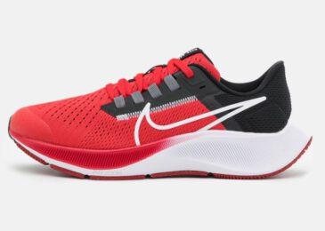Nike airZoom Pegasus 38, la nueva versión de la icónica zapatilla de running de Nike