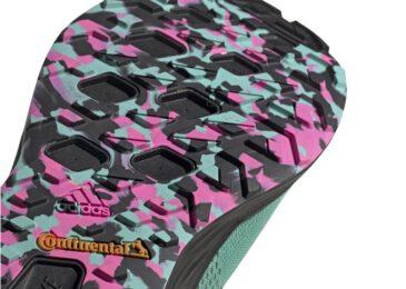 Zapatillas de trail running Adidas Terrex Two Flow Rebajadas un 29% en El Corte Inglés