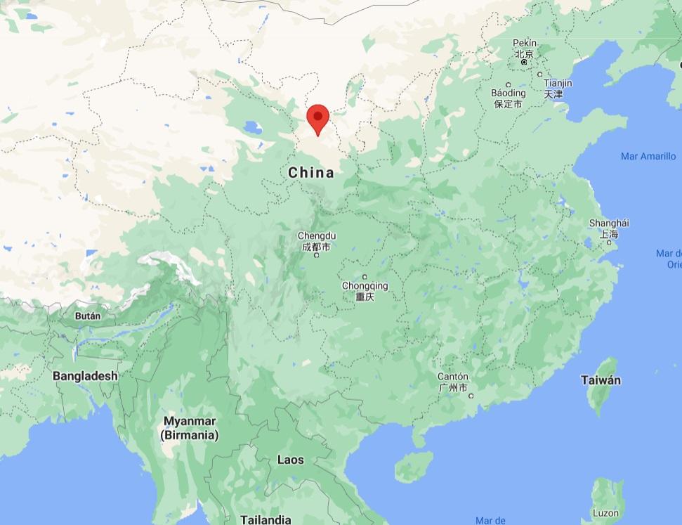 Baiying - China