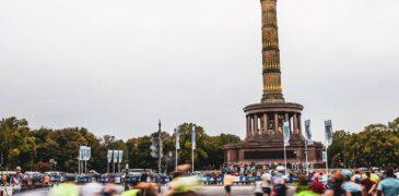 Nuevos requisitos para participar en el Maratón de Berlín