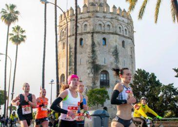 Abre inscripciones el EDP Medio Maratón de Sevilla