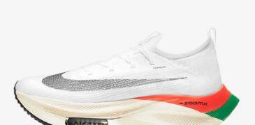 Nike Air Zoom Alphafly NEXT% Eliud Kipchoge