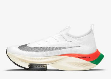Nike Air Zoom Alphafly NEXT% Eliud Kipchoge