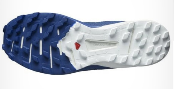Zapatillas para trail Salomon SENSE 4 /PRO